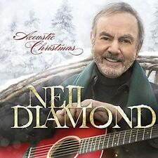 Neil Diamond - Acoustic Christmas [New CD] Holland - Import