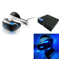 For Sony PlayStation 4 PS4 PSVR Processor CUH-ZVR1 Virtual Reality VR Headset