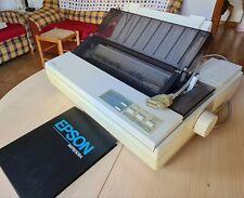 Impresora Matricial EPSON LQ 860