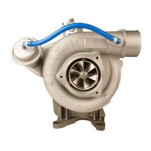 Duramax Tuner Stealth 64mm G2 Drop In Turbo For 01-04 6.6L LB7 Duramax Diesel