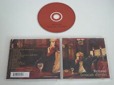 Renaud/boucan d'enfer (virgin 7243 8 12572 2 7) CD album