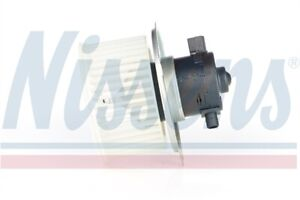 Nissens 87058 Heater Blower Fan For Daewoo Nubira Wagon Nubira Notchback Lanos