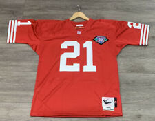 Mitchell & Ness 1994 Deon(Primetime) Sanders - Throwback - size 44 (L)  new