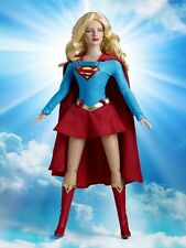 TONNER DC STARS COLLECTION SUPERGIRL 16 INCH COLLECTOR DOLL VERY RARE & VHTF