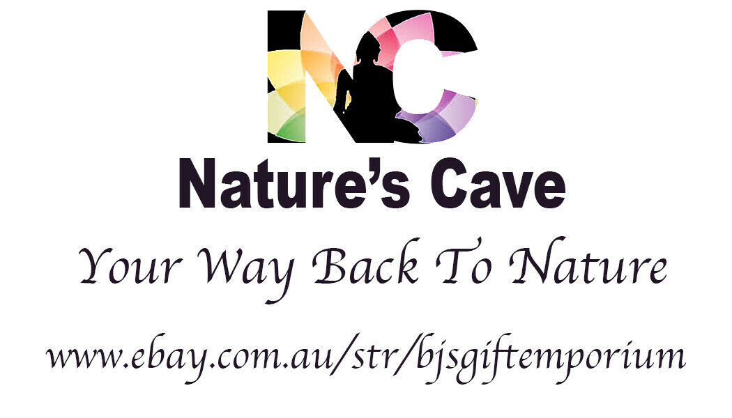 Nature's Cave