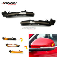 LED Side Dynamic Turn Signal Light For Jaguar XE XF XJ F-Type XK XKR I-Pace X250