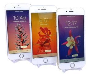 Apple iPhone 6s 16GB 64GB 128GB A1633 Unlocked Verizon at&t Tmobile Smartphone