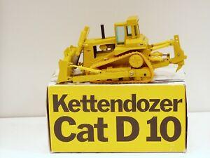 Caterpillar D10 Dozer - 1/50 - Conrad #2850 - N.MIB -  w/o Fire Extinguisher