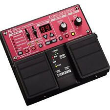Boss RC-30 Guitar Dual Loop Station Effect Pedal Brand New w/Tracking