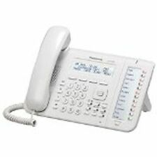 Panasonic KX-NT553 IP Phone - Wired/Wireless - Wall Mountable - white