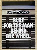 1991 Freightliner original Australian sales brochure