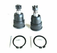 Ball Joint Front Lower Left & Right Side 2Pcs Honda Element 2003-2007 Save $
