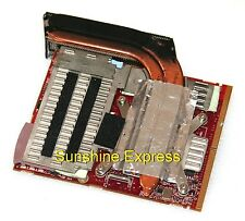 OEM Dell nn4mg ATI Radeon hd4870 1gb primäre Grafikkarte für Alienware m17x r2