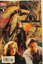 TOPPS COMICS....ANNUAL VOLUME 1, #1 AUGUST 1995 COMIC BOOK