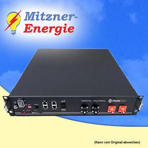 PYLONTECH US2000 Plus Lithium Stromspeicher 2,4kWh 48V für PV-Wechselrichter