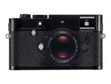Leica M M-P 24.0MP Digitalkamera - Schwarz