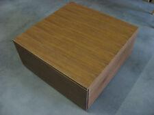 Couchtische aus MDF -/Spanplatten in Holzoptik mit Schubfächern