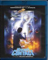 Making Contact (Blu-ray) 1986 Horror