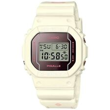 eca5de6ef5d5 Reloj Digital CASIO G-shock X Pigalle limitado negro DW-5600PGW-7J