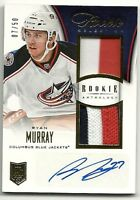 2013-14 Panini Rookie Anthology Jersey Prime Autograph Pick from List