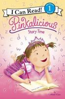 Pinkalicious: Story Time (I Can Read Level 1) by Kann, Victoria
