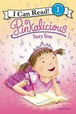 Pinkalicious: Story Time (I Can Read Level 1)
