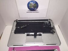 """OEM Apple MacBook 13"""" A1466 Top & Botton case with keyboard-mouse pad"""