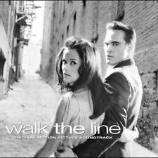 Sealed New Walk the Line [Original Motion Picture Soundtrack]-Various Artists CD