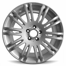 New Replacement Aluminum Wheel Rim 18x8.5 Inch Mercedes E-Class (07-09) 5x112mm