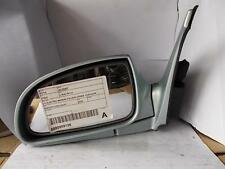 HYUNDAI ACCENT LEFT DOOR MIRROR LC ELECTRIC MIRROR-COLOUR CODED  03/03-04/06