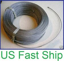 Type K Thermocouple Lead Wire Extension Cable 200 meter 656 feet Metal Shielded