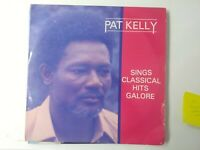 Pat Kelly-Sings Classical Hits Galore Vinyl LP