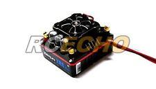HOBBYWING XERUN XR8 Plus 150A RC Brushless Motor ESC Speed Controller SL260