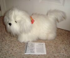 FurReal Friends Stuffed Animal Plush GoGo Walking Pup Dog Interactive & Manual
