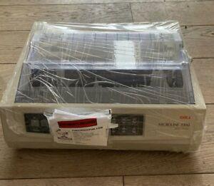 OKI MICOLINE 3390 PRINTER GE7200B 24-Pin Dot Matrix Impact Printer  £175 + VAT