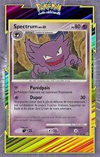 🌈Spectrum - DP07:Tempête - 40/100- Carte Pokemon Neuve Française