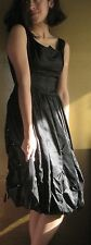 Vintage Reproduction Tassel Dress - Small
