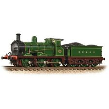Graham Farish 372-775 C Class 0-6-0 271 SCER - Green