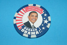 BARACK OBAMA CHIP 44th  PRESIDENT INAUGURATION JANUARY 20 2009 Poker Guard New!