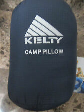 Kelty Camp Pillow (Blue)