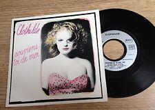 45 tours Clothilde Souviens-toi de moi / pas pour rire 1987 EXC