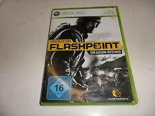Xbox 360 Operation Flashpoint: Dragon Rising