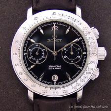 Orologio cronografo meccanico russo Poljot 3133 ( russian watch, montre russe )