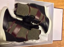 Authentic Brand new Chloe sneaker wedge size 39