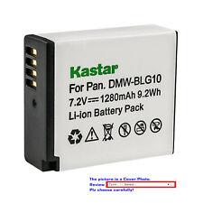 Kastar High Capacity Battery for DMW-BLG10 BLG10E & Panasonic Lumix DMC-GX85
