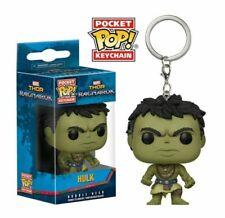 Thor 3: Ragnarok - Hulk Casual Pocket Pop Keychain Funko