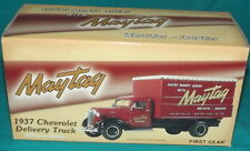 Maytag Delivery truck 1937 Chevrolet Delivery Truck NIB 2001