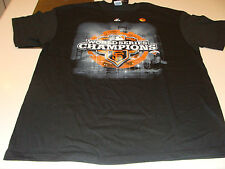 San Francisco Giants 2012 World Series Champions Full Glory Roster MLB T-Shirt S