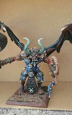 Warhammer, Caos, Demonios, Devorador de almas (pro painted)