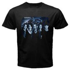 Roswell American TV Series #B01 Men Black T Shirt S M L XL XXL